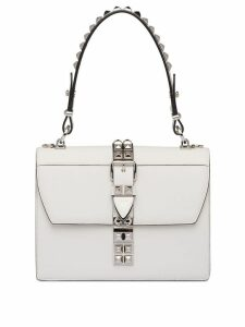 Prada Elektra shoudler bag - White