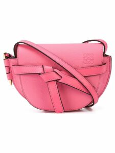 Loewe Gate shoulder bag - Pink