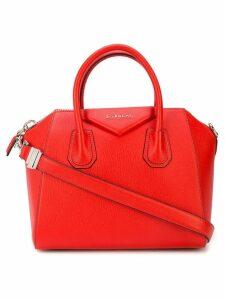 Givenchy small Antigona tote - Red