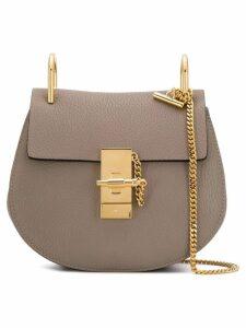 Chloé Drew shoulder bag - Grey