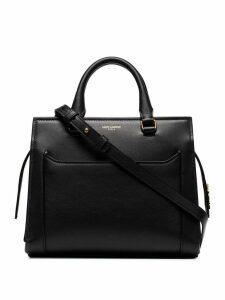 Saint Laurent Eastside Baby Cabas shoulder bag - Black