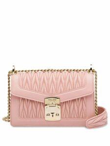 Miu Miu Miu Confidential bag - Pink
