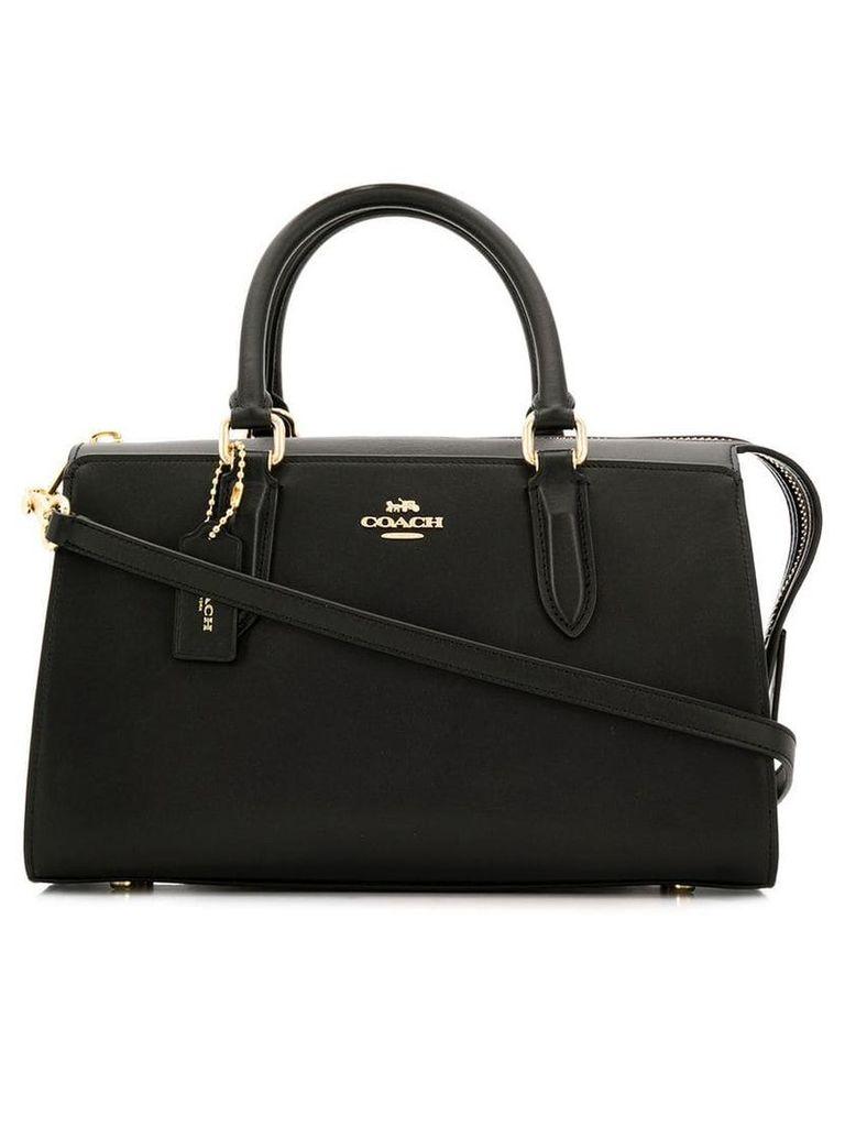 Coach Bond satchel - Black