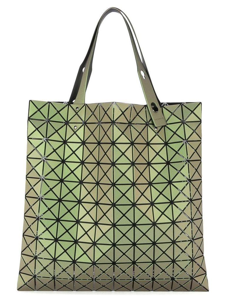 Bao Bao Issey Miyake Phase tote - Green
