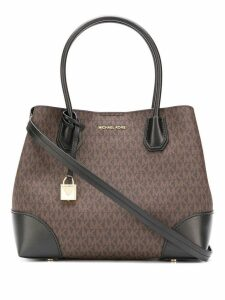 Michael Michael Kors Mercer Gallery tote - Brown