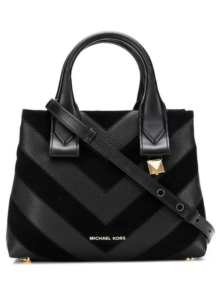 Michael Michael Kors Rollins tote bag - Black