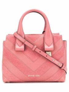 Michael Michael Kors Rollins tote - Pink