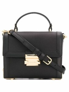 Michael Michael Kors Jayne trunk bag - Black