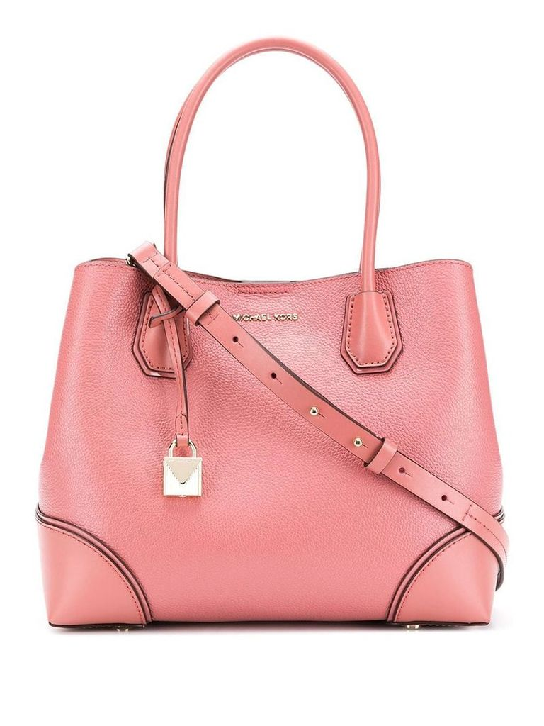 Michael Michael Kors Mercer Gallery tote - Pink