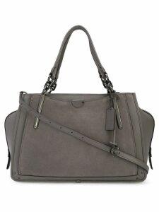 Coach Dreamer 36 bag - Grey