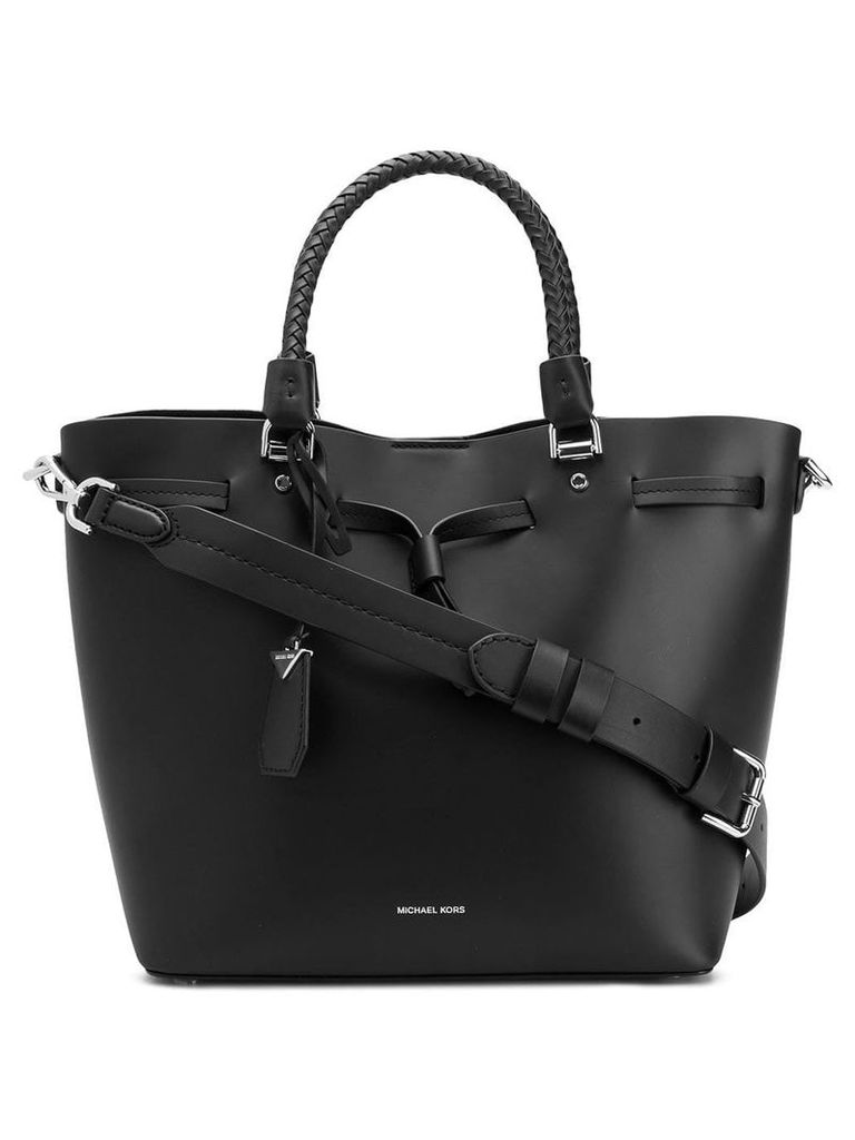 Michael Michael Kors Blakely tote bag - Black