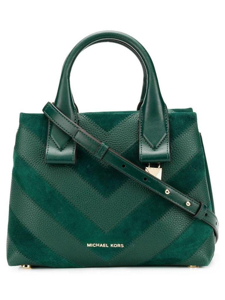 Michael Michael Kors Rollins tote bag - Green