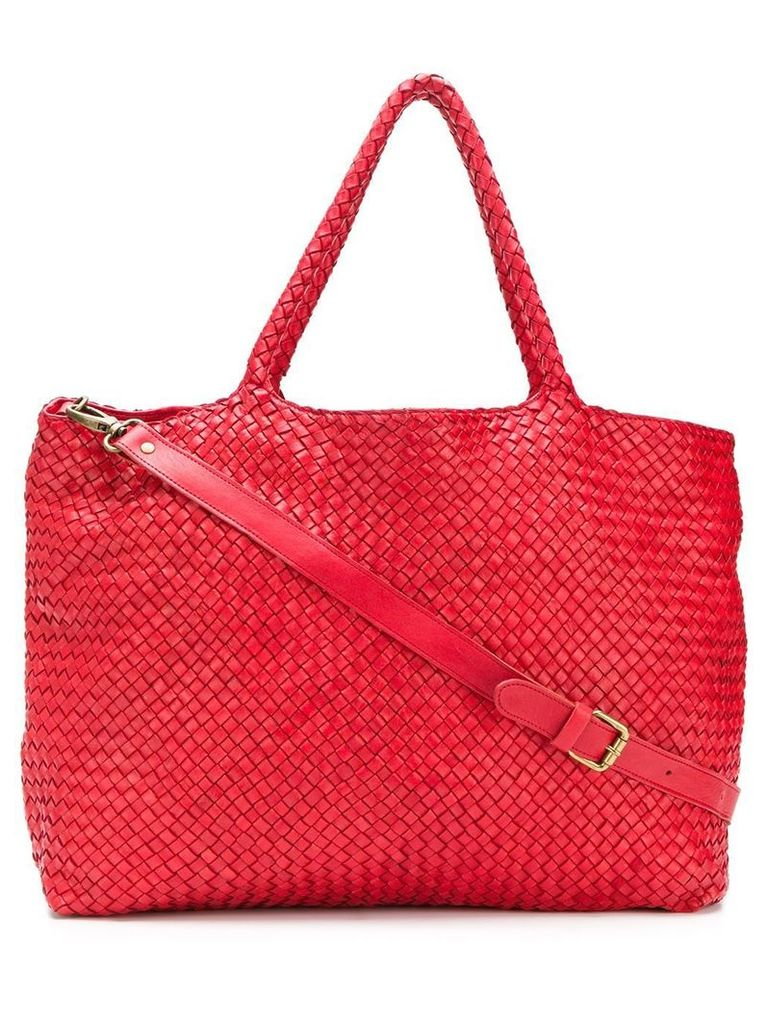 Officine Creative Class bag - Red