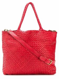 Officine Creative Class tote - Red