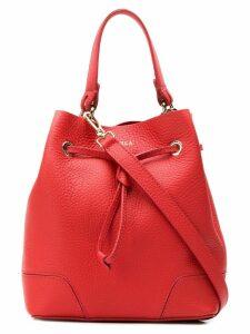 Furla Stacy medium bag - Red