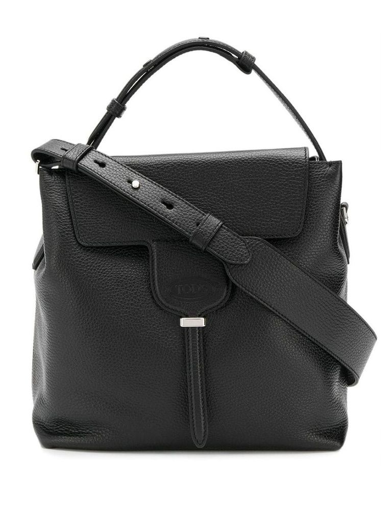 Tod's Joy small bag - Black