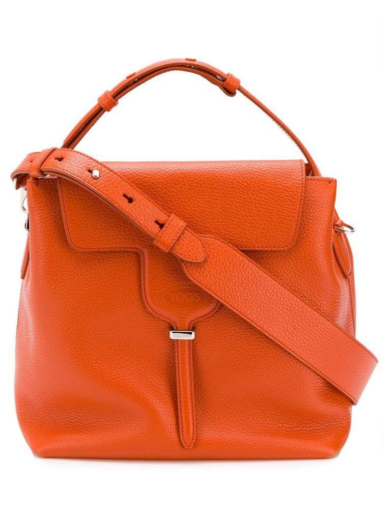 Tod's Joy small bag - Orange