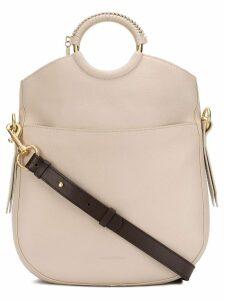 See By Chloé Monroe tote bag - Neutrals
