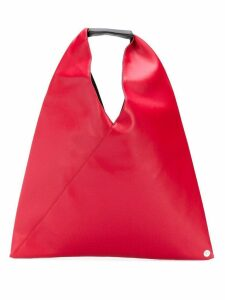 Mm6 Maison Margiela Japanese tote bag - Red