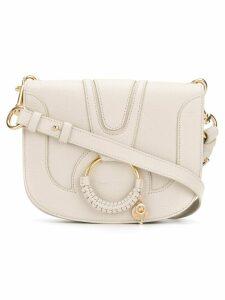 See By Chloé Hana shoulder bag - Neutrals