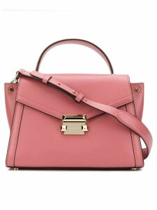 Michael Michael Kors medium Whitney satchel - Pink