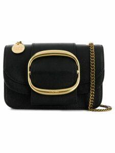 See By Chloé Hopper crossbody bag - Black