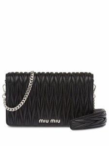 Miu Miu Miu Délice bag - Black