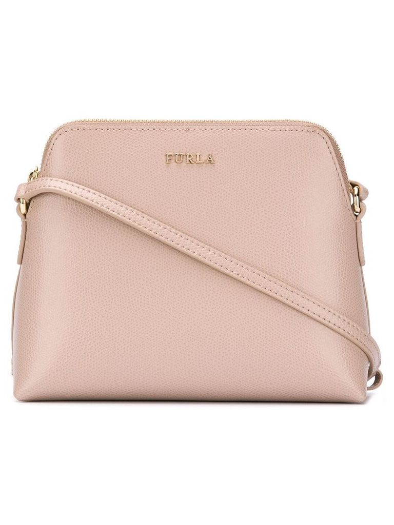 Furla Boheme cross-body bag - Neutrals