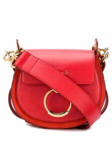 Chloé Tess crossbody bag - Red