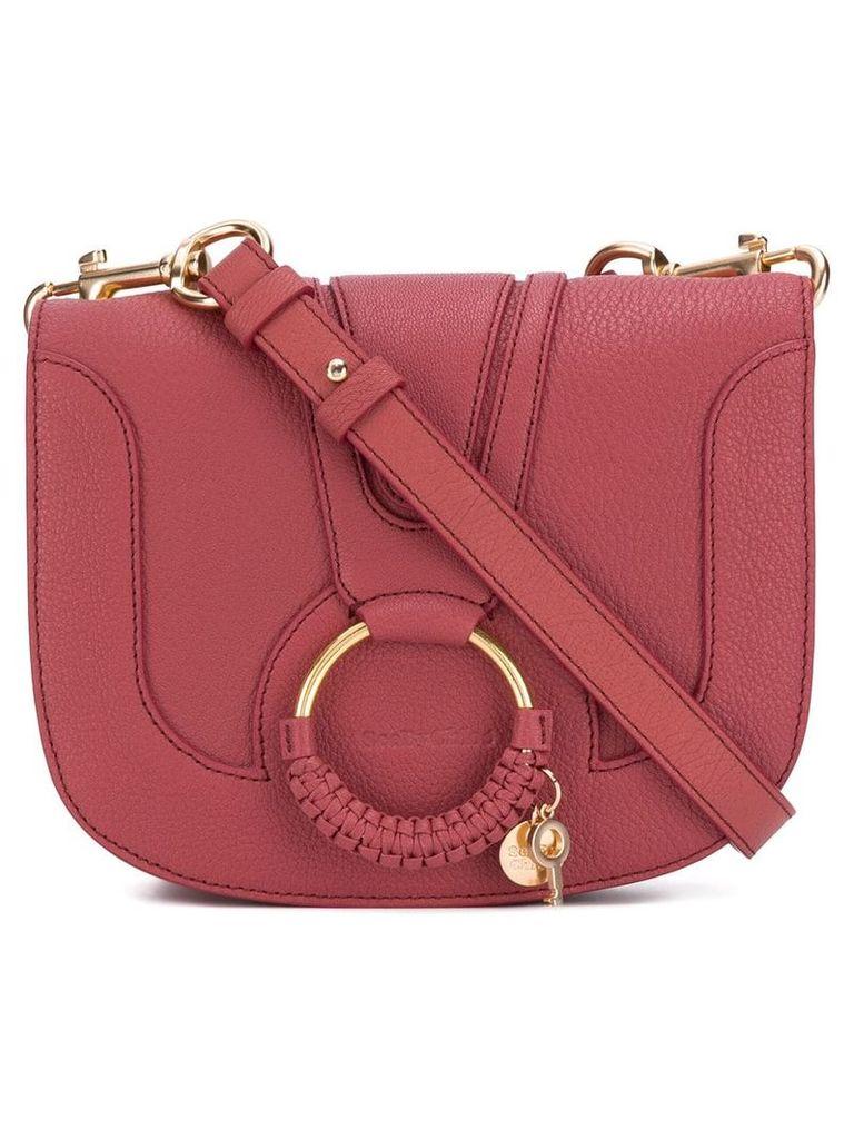 See By Chloé Hana medium bag - Pink
