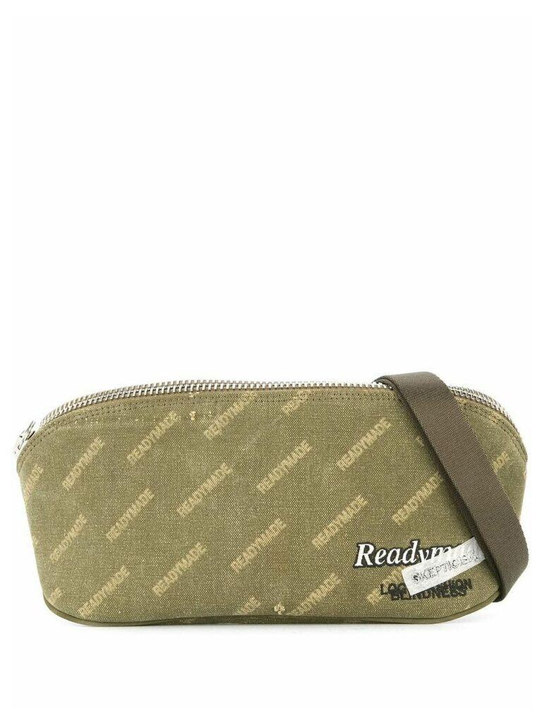 Readymade belt bag - Green