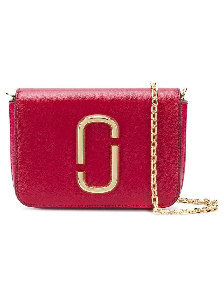 Marc Jacobs Hip Shot belt bag - Red