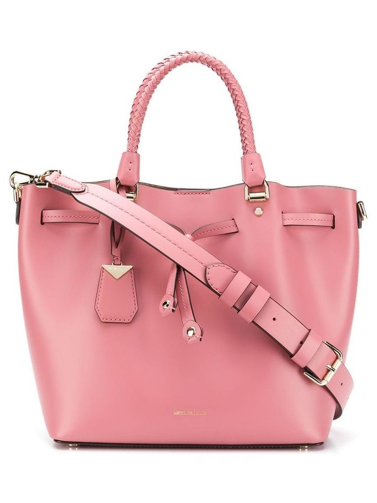 Michael Michael Kors Blakely bucket bag - Pink