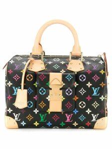 Louis Vuitton Pre-Owned Speedy 30 handbag - Black