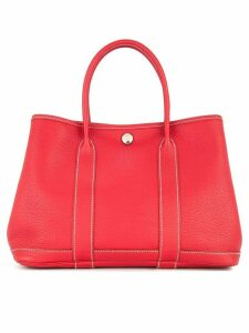 Hermès Pre-Owned Garden Party TPM Mini bag - Red