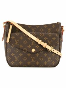 Louis Vuitton Pre-Owned Mabillon shoulder bag - Brown