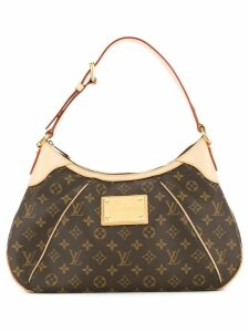 Louis Vuitton Pre-Owned Thames Hobo shoulder bag - Brown