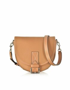 JW Anderson Designer Handbags, Caramel Small Bike Bag