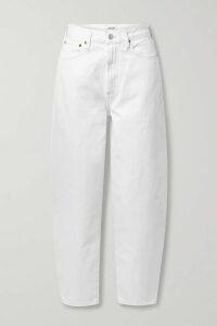SAINT LAURENT - Loulou Medium Quilted Leather Shoulder Bag - Black