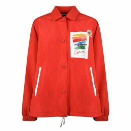 Hilfiger Collection Corita Packable Raincoat