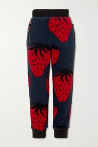 Caroline Constas - Anya Sequined Georgette Mini Dress - Gold