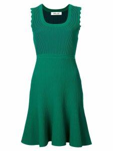 Diane von Furstenberg Adi dress - Green