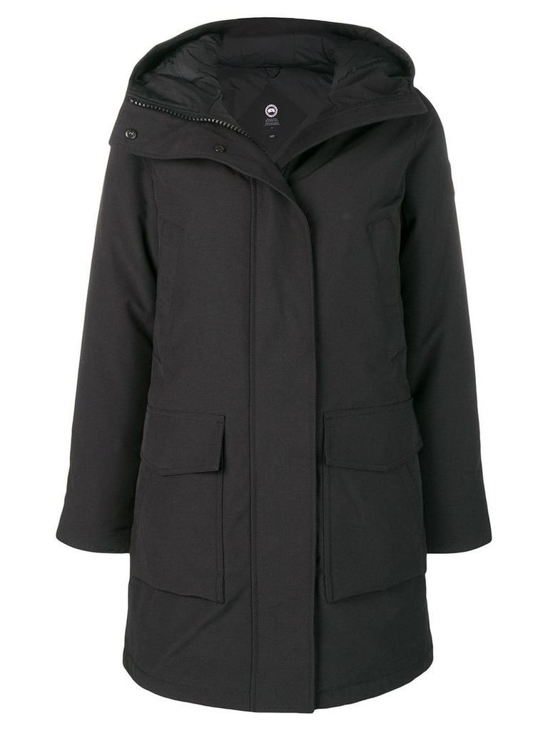 Canada Goose Canmore down coat - Black