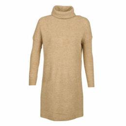 Only  ONLJANA  women's Dress in Beige