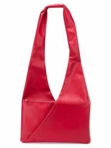 Mm6 Maison Margiela Japanese shopper tote - Red