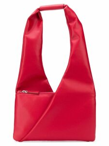 Mm6 Maison Margiela small Japanese shopper tote - Red