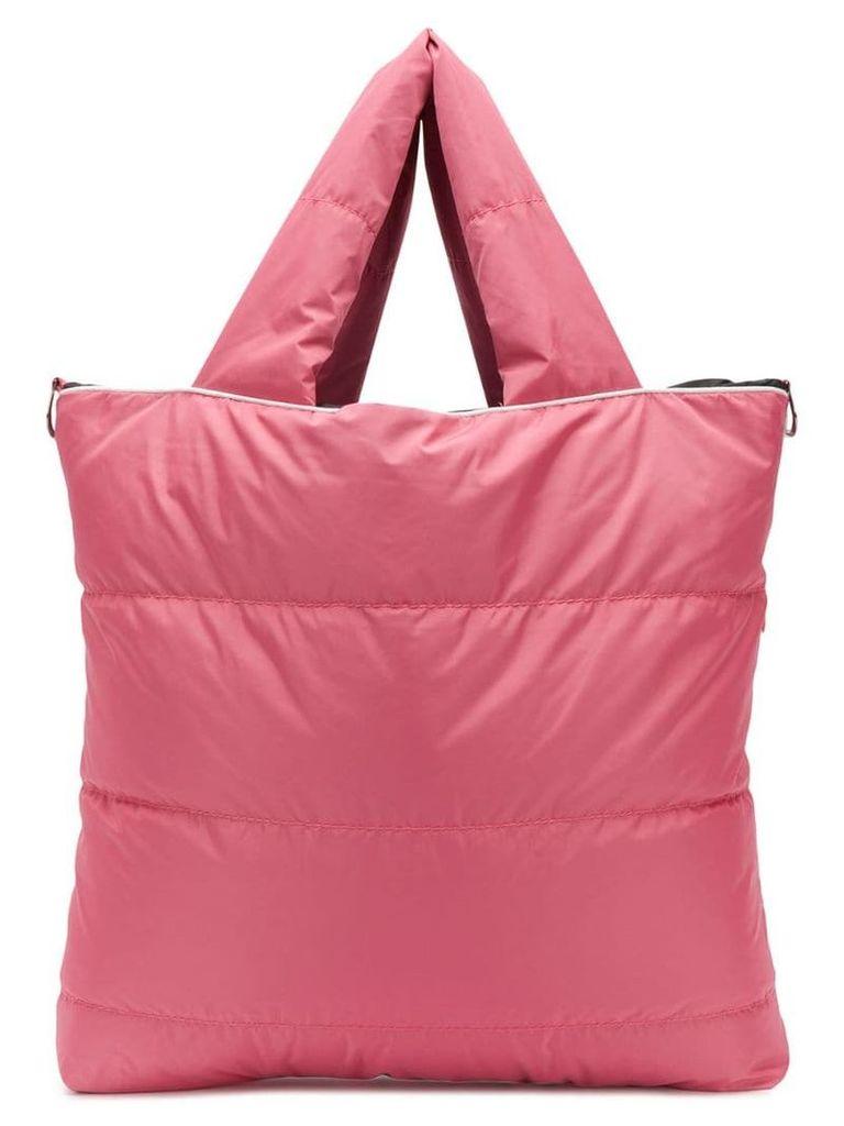 Dorothee Schumacher Hubby Love tote bag - Pink