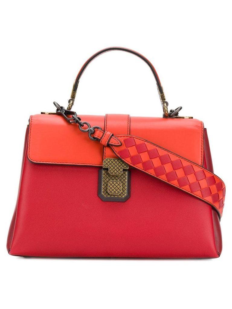 Bottega Veneta Piazza bag - Red