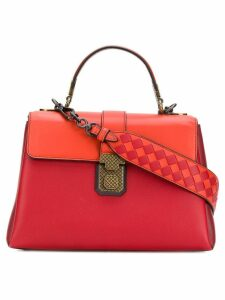 Bottega Veneta Piazza bag - Red