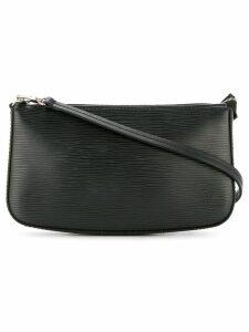 Louis Vuitton Pre-Owned classic pochette - Black